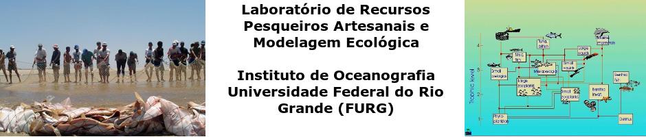 Pesca e Modelagem FURG